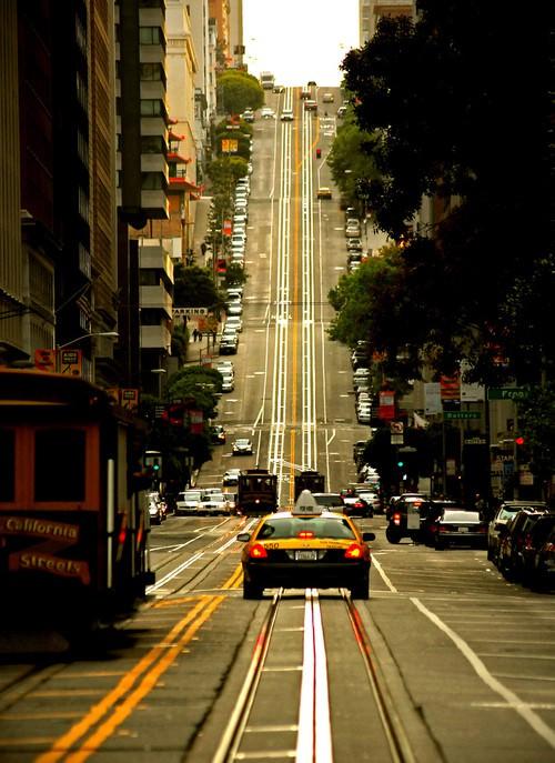 amazing Roads