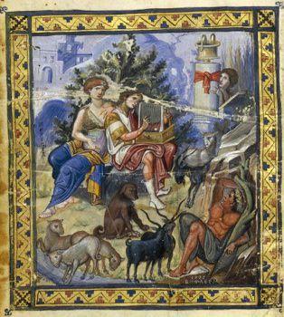 ימי הביניים