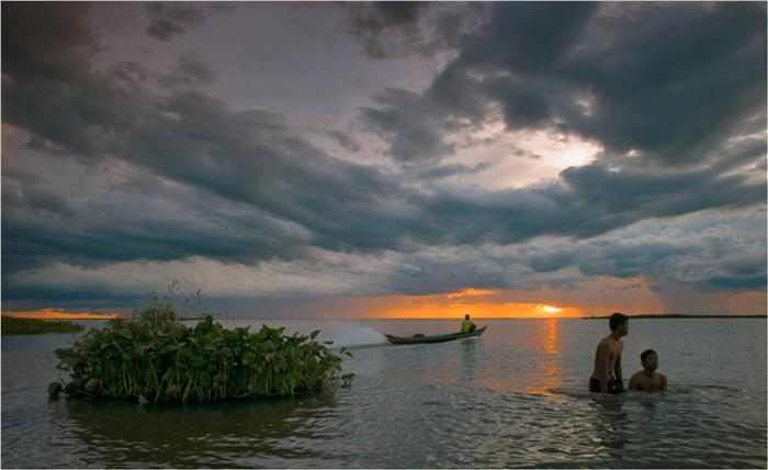 תמונות מדהימות מבנג'רמסין