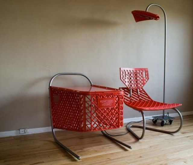 Nice Recycled Furniture