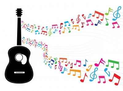 מוזיקה