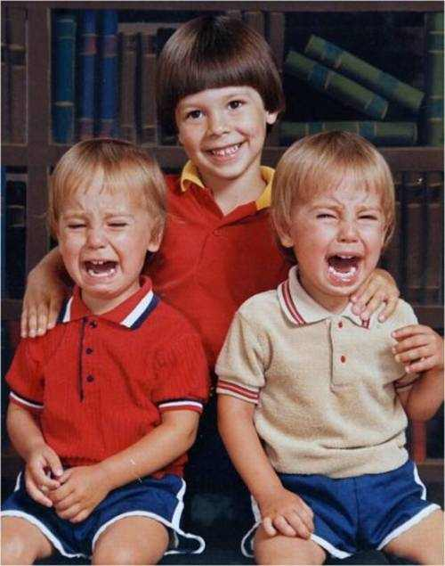 אלבום משפחתי מצחיק