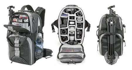 advanced backpacks