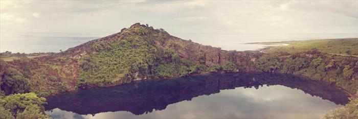 beautiful natural panoramas
