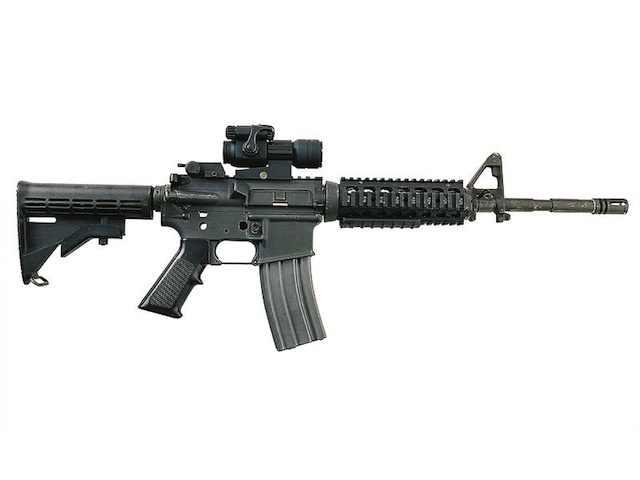 m4 or m4a1 carbine maintenance sop