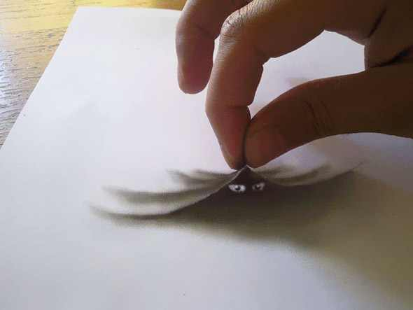 beautiful 3d art