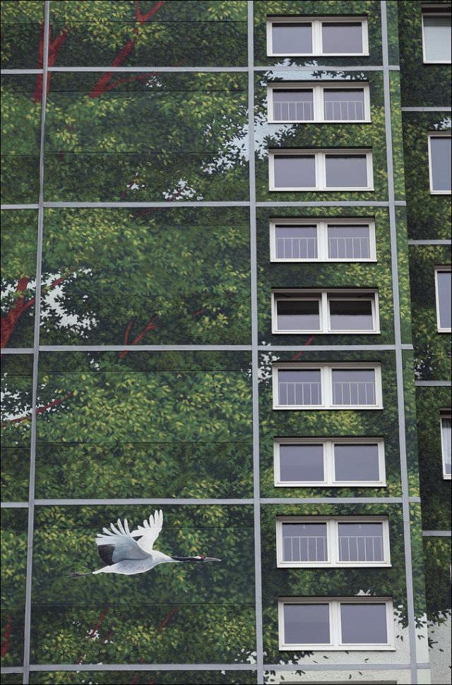 הבניין הכי מדליק בברלין