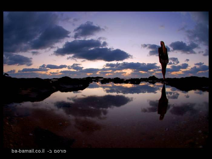 מדינה דרך עדשה - ישראל היפה