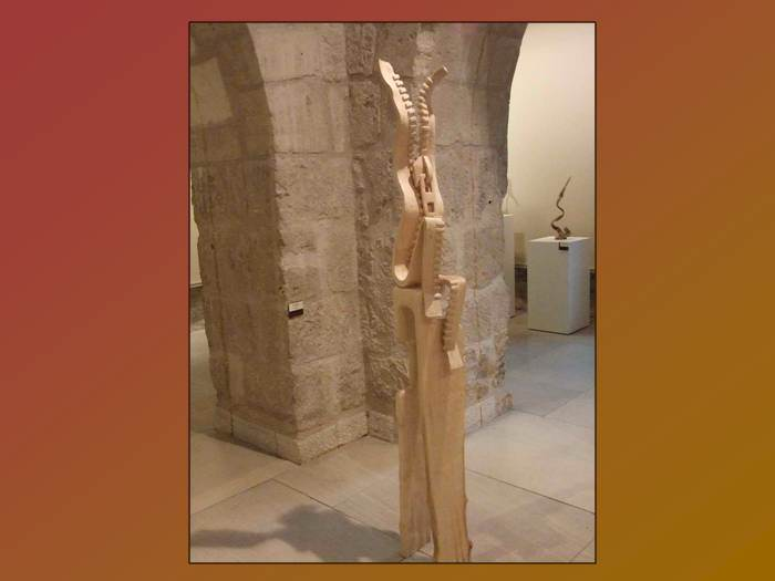 humberto abad statues